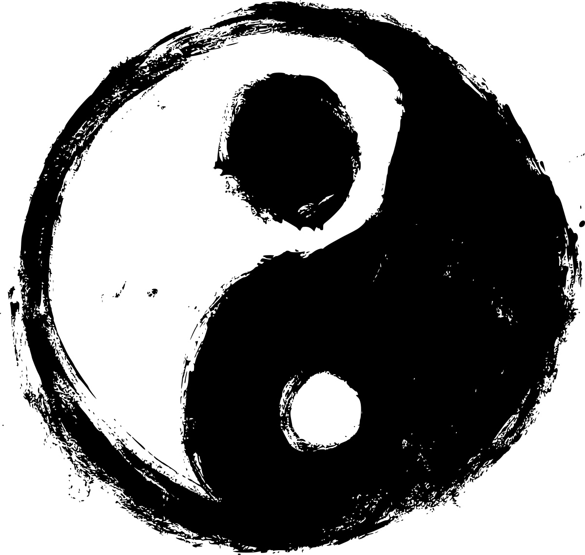 ​Yin and Yang